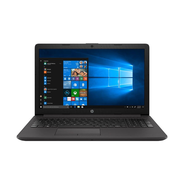 "15.6"" HP 250 G7 intel corei3/4GB/500GB/WIN10PRO Notebook -HP - Laptops & Desktops. Gadgets Namibia Solutions Online"