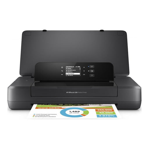 HP OfficeJet 202 Mobile Single Function Printer -HP - Printer. Gadgets Namibia Solutions Online