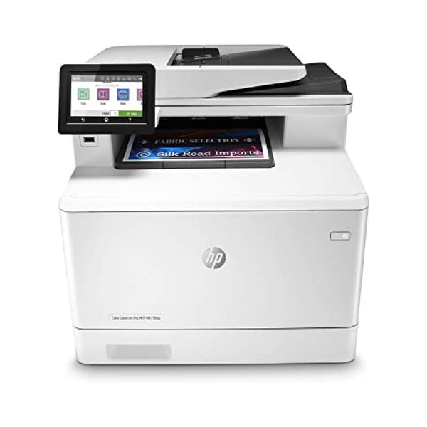 HP Color LJ Pro M479fdw - Gadgets Namibia Solutions Online Store