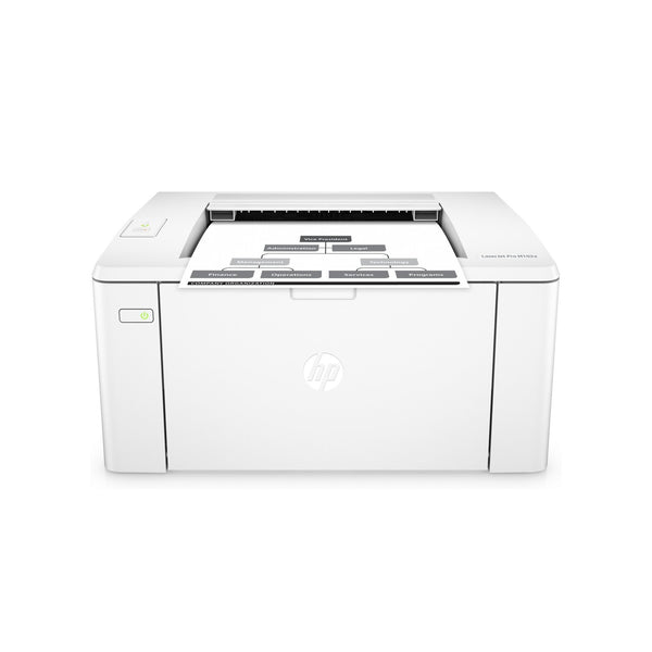 HP LaserJet Pro M102a -HP - Printer. Gadgets Namibia Solutions Online