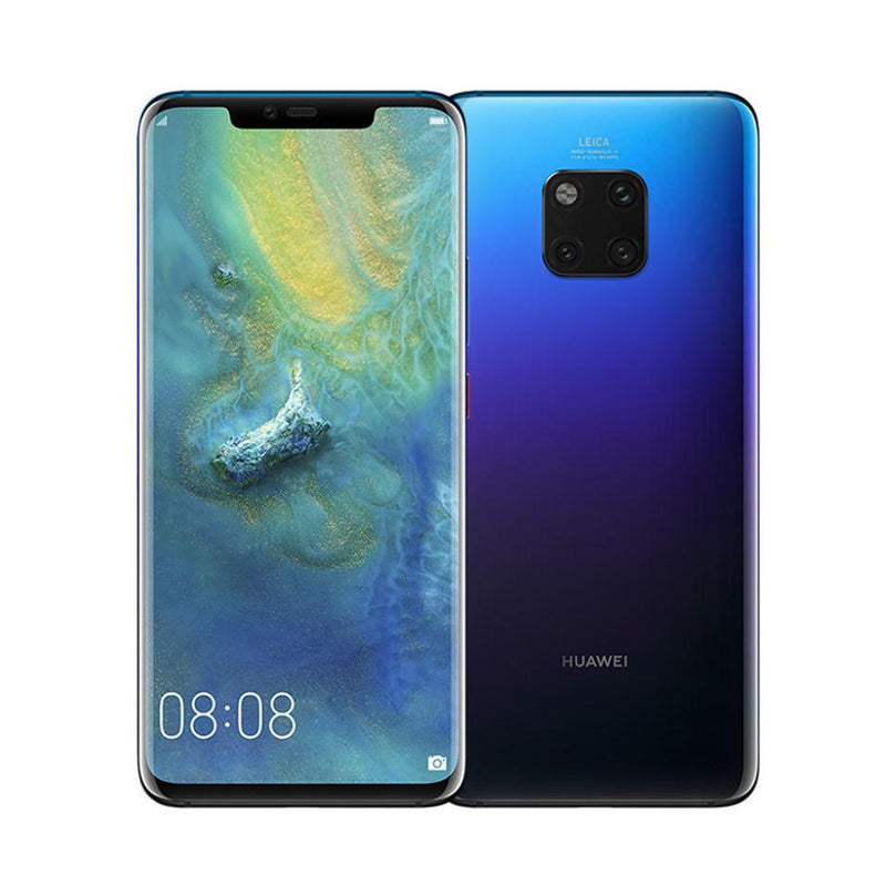 Huawei Mate 20 Pro - Gadgets Namibia Solutions Online Store