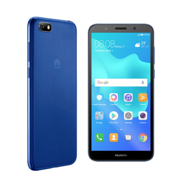 Huawei Y5 Prime 2018 -Huawei - Mobile Phone, smartphone. Gadgets Namibia Solutions Online