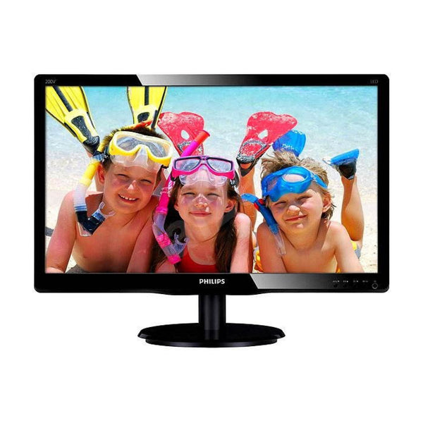 "PHILIPS 19.5"" VGA & DVI-D -Philips - Monitor. Gadgets Namibia Solutions Online"