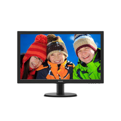 "PHILIPS 23.6"" MULTIPLE CONNECTIVITY MONITOR - Gadgets Namibia Solutions Online Store"