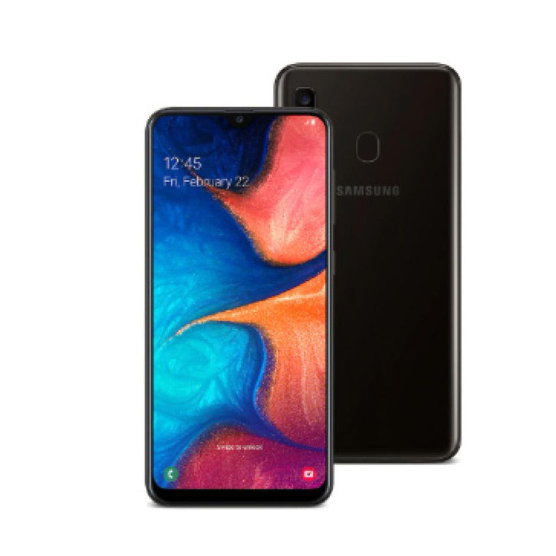 Samsung A20 - Gadgets Namibia Solutions Online Store