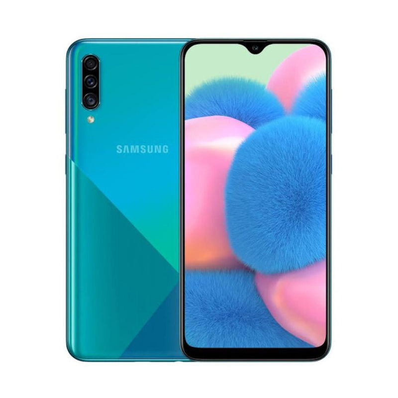 Samsung A30S A307 (2019) 64GB -Samsung - Mobile Phone, smartphone. Gadgets Namibia Solutions Online