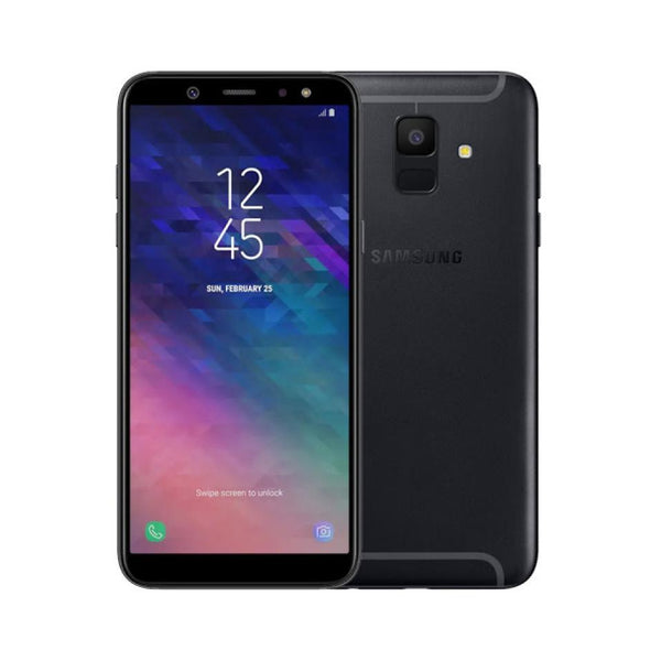 Samsung A6 32GB -Samsung - Mobile Phone, smartphone. Gadgets Namibia Solutions Online
