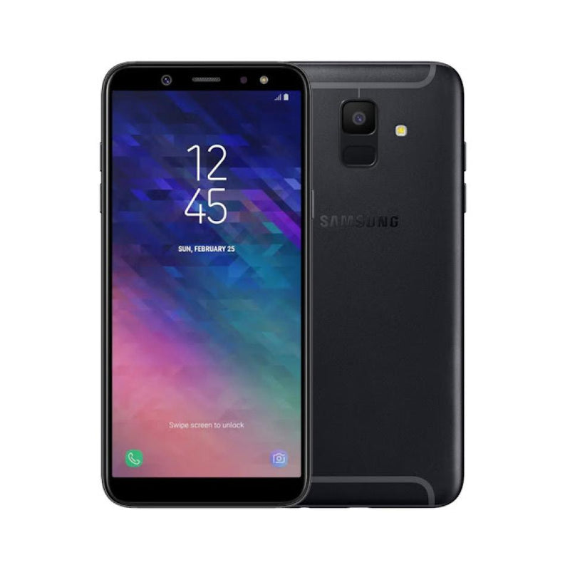 Samsung A6 32GB - Gadgets Namibia Solutions Online Store