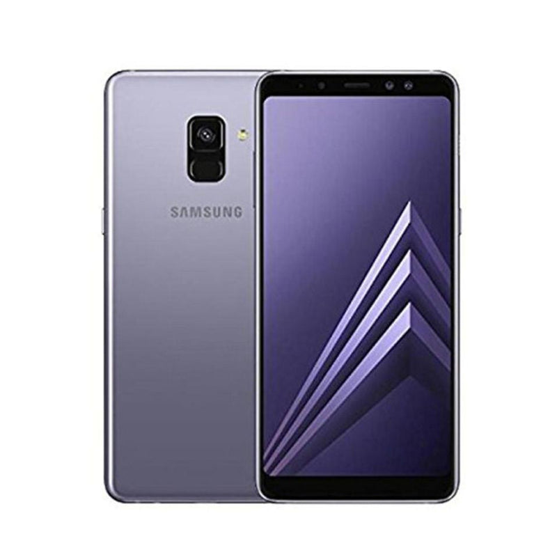 Samsung A8 2018 -Samsung - Mobile Phone, smartphone. Gadgets Namibia Solutions Online