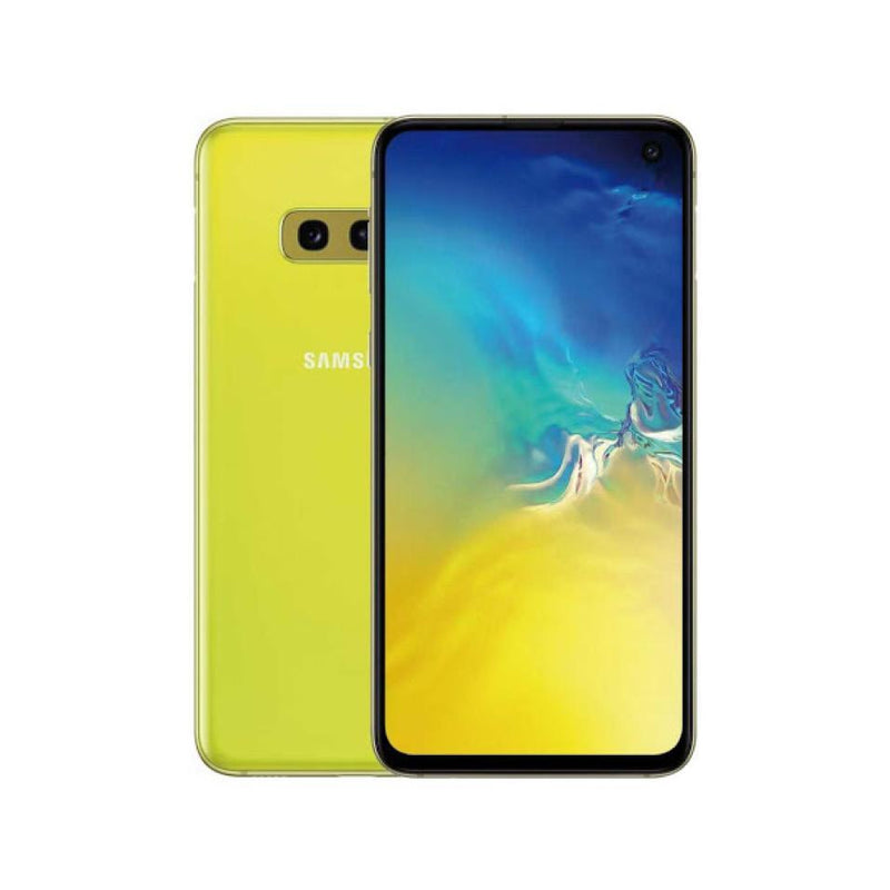Samsung G970 S10E Yellow Colour Only -Samsung - Mobile Phone, smartphone. Gadgets Namibia Solutions Online