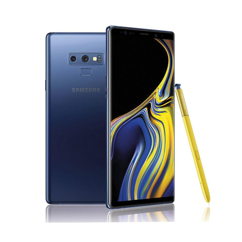 Samsung Note 9 N960 128GB - Gadgets Namibia Solutions Online Store