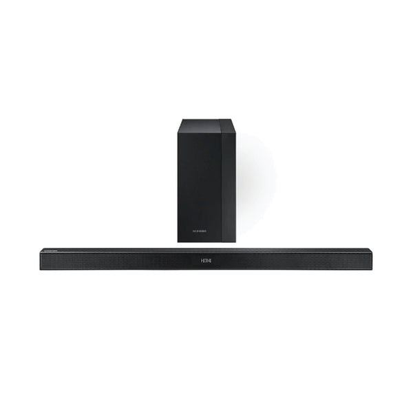 Soundbar 300W 2.1Ch Wireless Flat SAMSUNG -Samsung - AUDIO. Gadgets Namibia Solutions Online