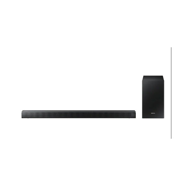 Soundbar 320W 2.1Ch Wireless Flat Subwoofer -Samsung - AUDIO. Gadgets Namibia Solutions Online