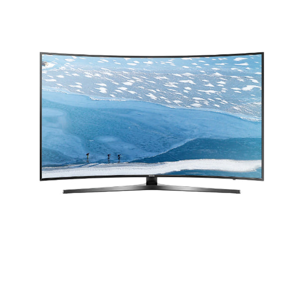 "TV LED 49"" UHD Curved Smart Series 7 - Gadgets Namibia Solutions Online Store"