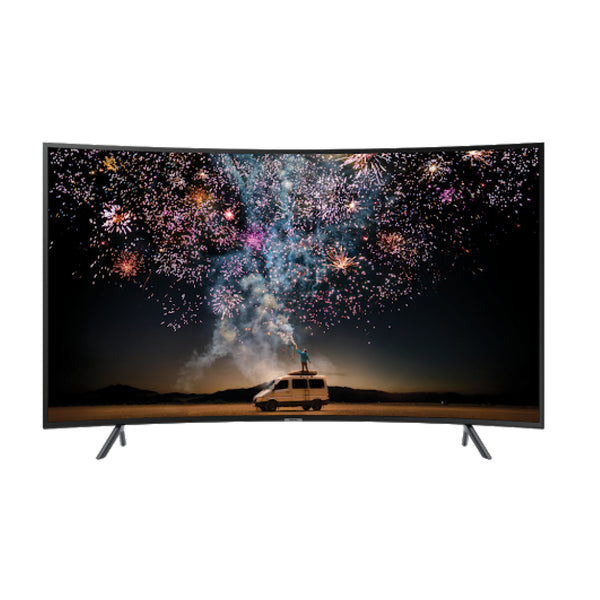 "TV LED 65"" UHD CURVED SERIES 7 - Gadgets Namibia Solutions Online Store"