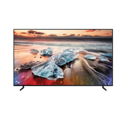 "TV 82"" QLED HDR10+  Ambient Series 6 - Gadgets Namibia Solutions Online Store"