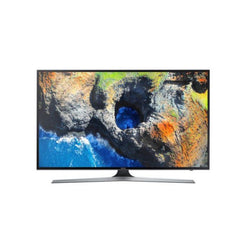 "43"" UHD TV PurColour, HDR 10+, UHD Dimming, Tizen OS, Adaptive Sound, Auto Game Mode, Crystal Processor 4K Engine, 20W (2.0Ch) Sound output, Bluetooth, HDMI x 2, USB x 1. -Samsung - TV. Gadgets Namibia Solutions Online"