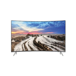 "TV LED UHD 65"" Curved Series 8 - Gadgets Namibia Solutions Online Store"