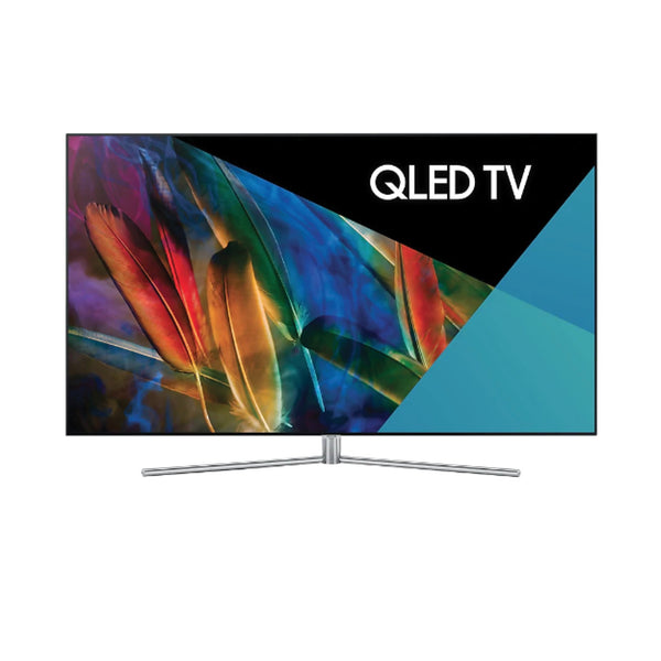 TV QLED 55inch Series 7 -Samsung - TV. Gadgets Namibia Solutions Online