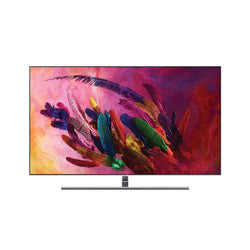 "TV QLED 65"" HDR 8x 40W 4Bezel-less Design Series 8 -Samsung - TV. Gadgets Namibia Solutions Online"