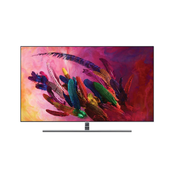 "TV QLED 65"" HDR 8x 40W 4Bezel-less Design Series 8 - Gadgets Namibia Solutions Online Store"
