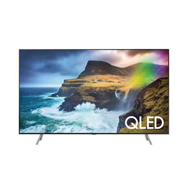 "TV QLED 65"" Smart 4K Ambient Series 7 - Gadgets Namibia Solutions Online Store"