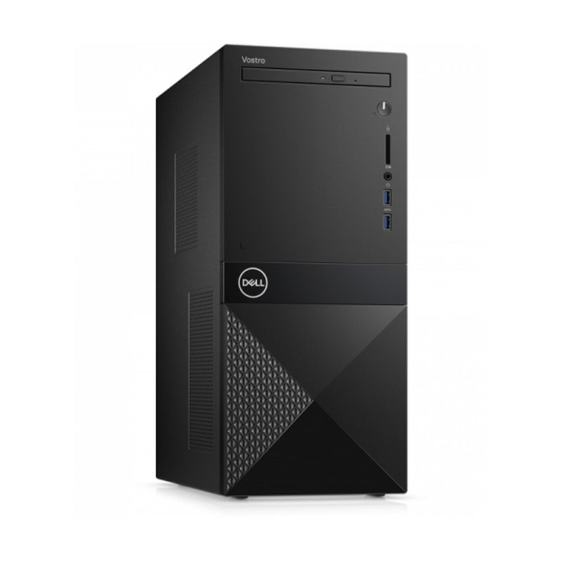 VOSTRO 3671 MT I7-9700 8G 256G 1TB 1650 W10P 3Y OS -Dell - Desktop. Gadgets Namibia Solutions Online