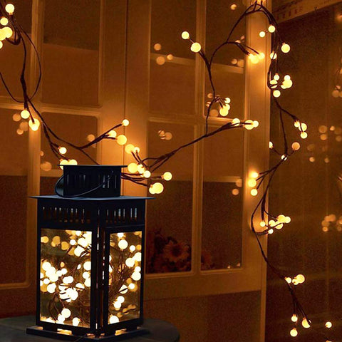 Christmas Fairy String Lights