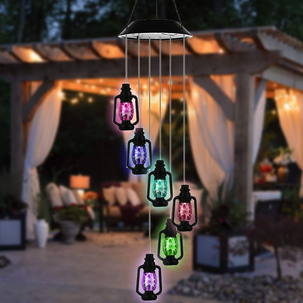 Lanterns Solar Light