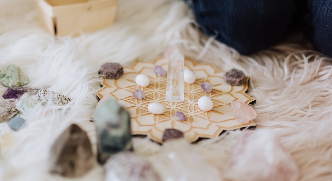 Understanding Crystal Grids: What Exactly Are They?