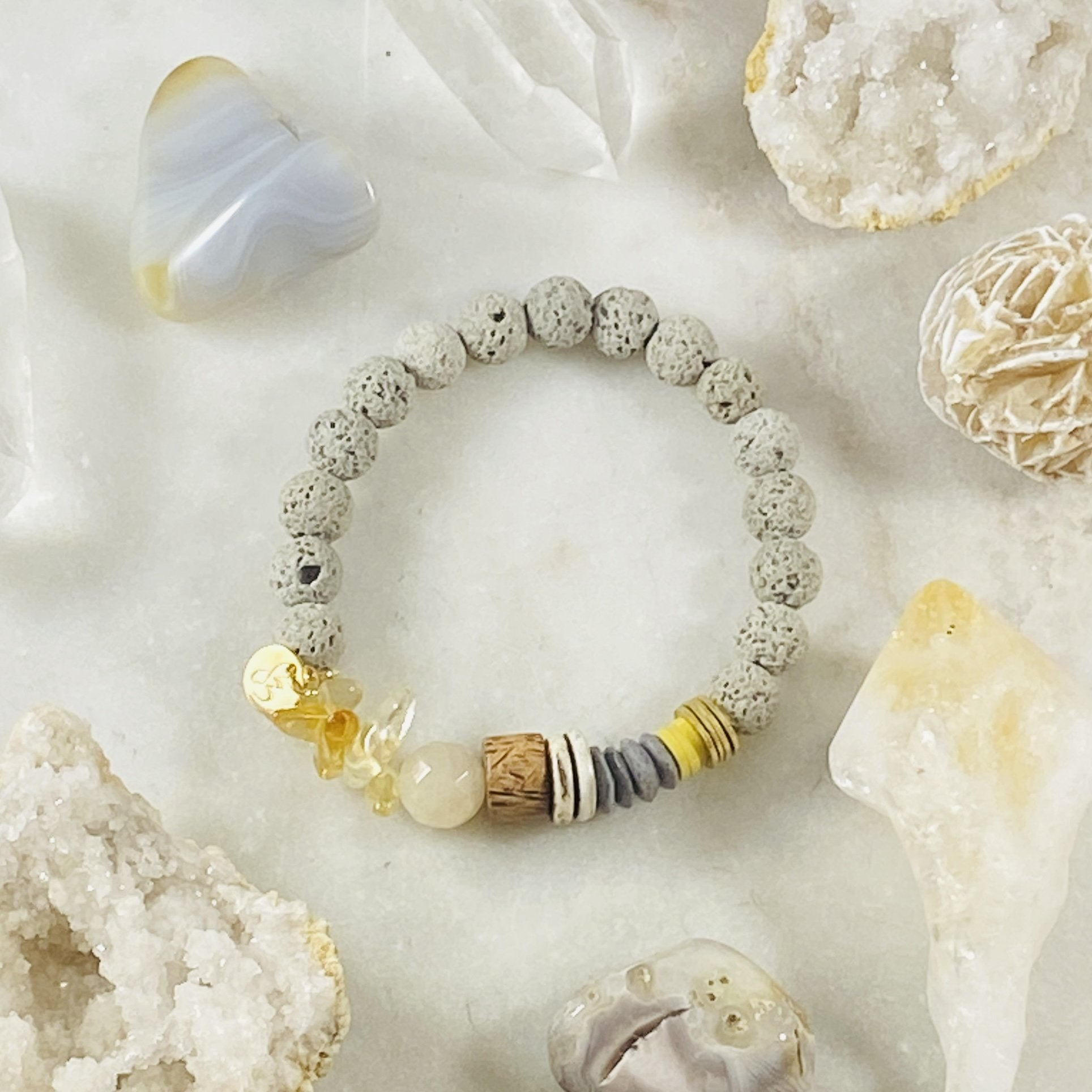 Dream Weaver Stacking Bracelet