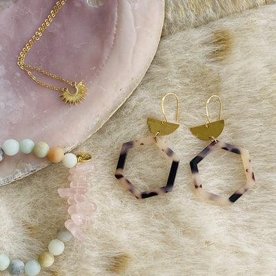 Handcrafted Boho Jewelry by Sarah Belle