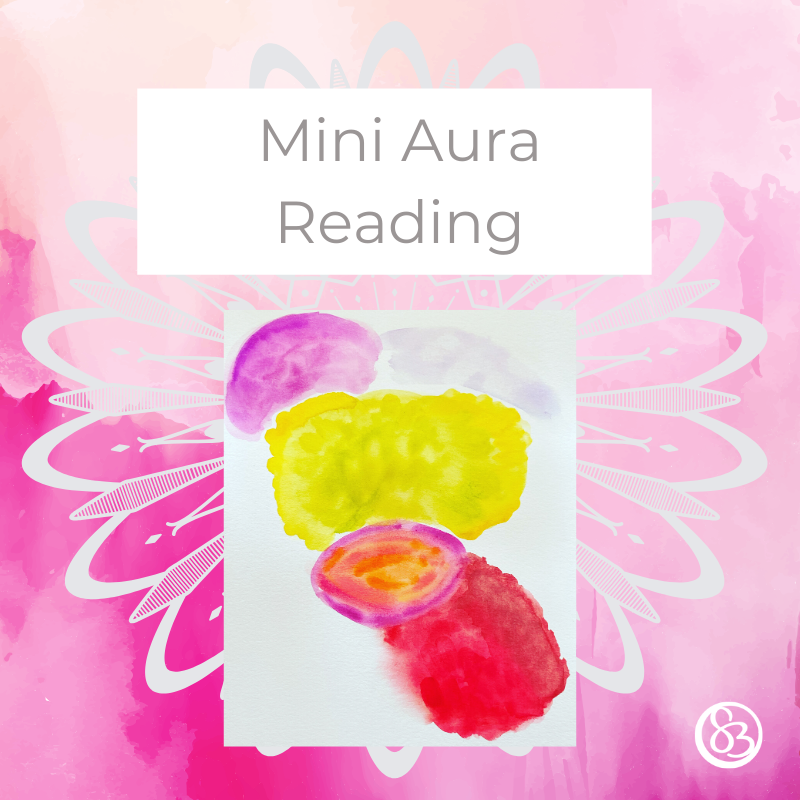 Mini Aura Reading