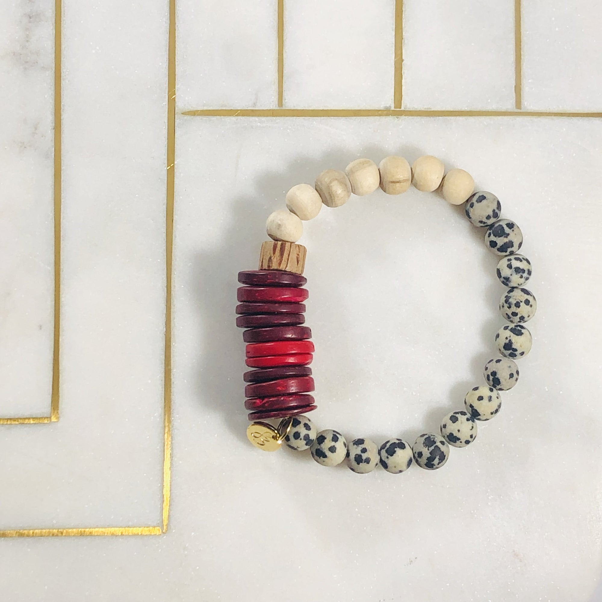 Natalie Stacking Bracelet