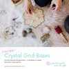 printable crystal grid ebook