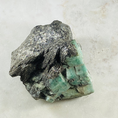 emerald crystal energy for a happy home