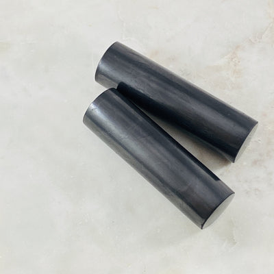 shungite harmonizing rods for healing