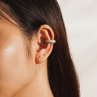 Tension Ear Cuff