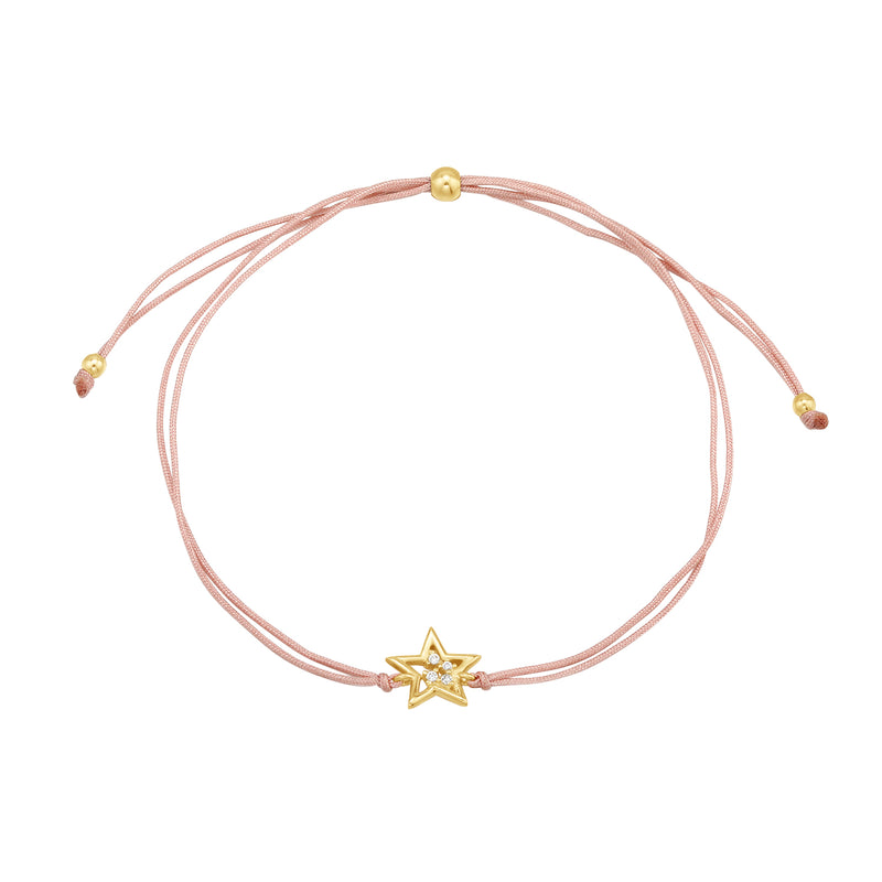 Gifting for love | Hamsa Cord Bracelet