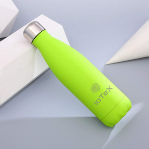 IoTeX Water Bottle - 150 VITA for $10 off - VitaMart