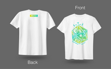 Load image into Gallery viewer, 【Special Edition】IoTeX Genesis Voter T-shirt - 200 VITA for $15 off - VitaMart
