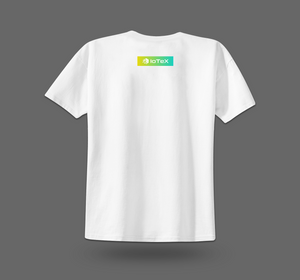 【Special Edition】IoTeX Genesis Voter T-shirt - 200 VITA for $15 off - VitaMart