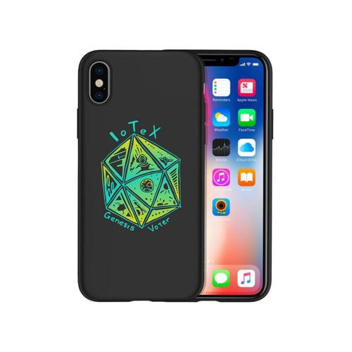 IoTeX iPhone Case - 150 VITA for $10 off - VitaMart