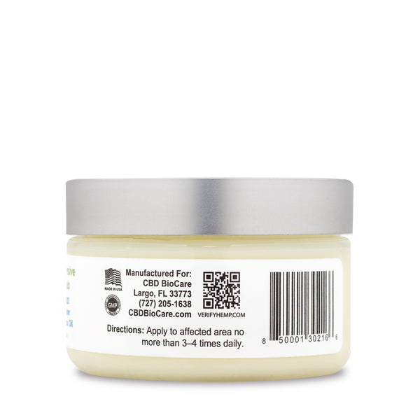 500mg CBD Pain Relief Balm