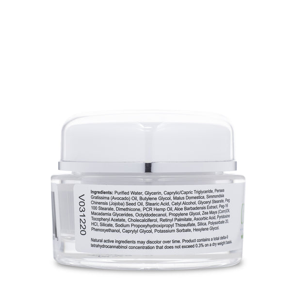 NEW CBD Apple Stem Cell Rejuvenating Cream