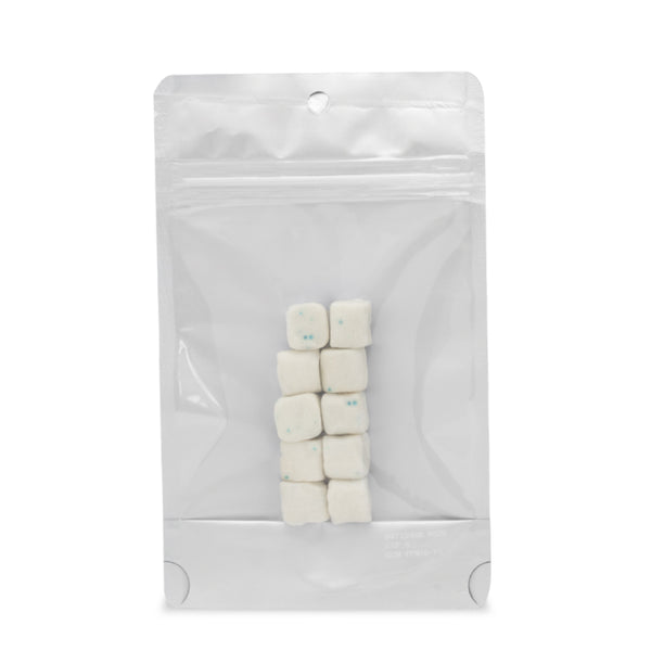10mg CBD Peppermint Gum 10ct