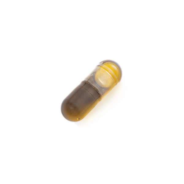 One capsule. CBD liquid capsules for sale online.