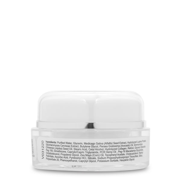 NEW CBD Under Eye Cream
