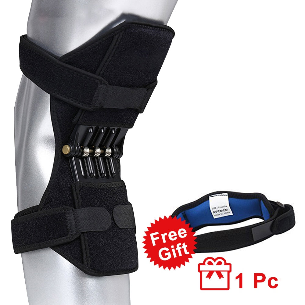 Joint Support Knee Pads - Premiersolartech