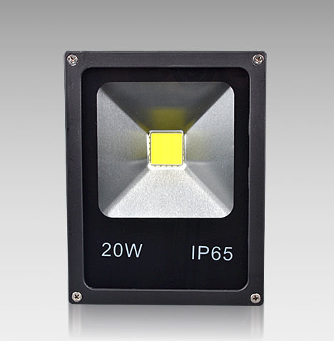 Led Floodlight Street IP65 Waterproof Led Spotlight Out door Exterior Led Flood Light Reflector 10W 20W 30W 50W 100W 110V 220V - Premiersolartech